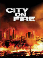 City on Fire