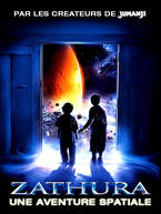 Zathura : une aventure spatiale